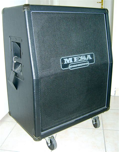 Mesa Boogie Cabinet Cover by Tuki Padded Cover For Mesa Boogie Rectifier 2x12 Vertical