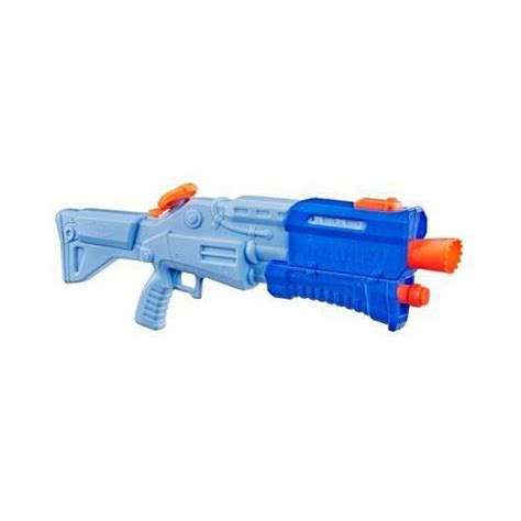 nerf fortnite ts  super soaker water blaster target