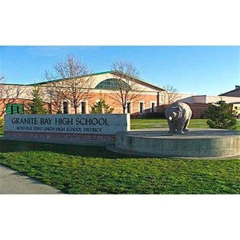 granite bay high school a st baldrick s event