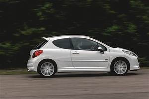 Used Car Buying Guide  Peugeot 207 Gti