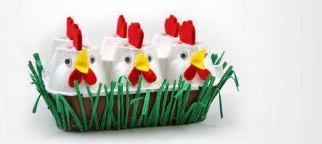 aus eierkarton basteln für ostern osternest aus eierkarton eierkartons eierkartons osternest und ostern