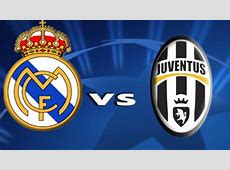 Real Madrid v Juventus Match Preview