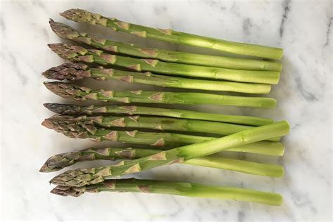 learn   peel asparagus    tender