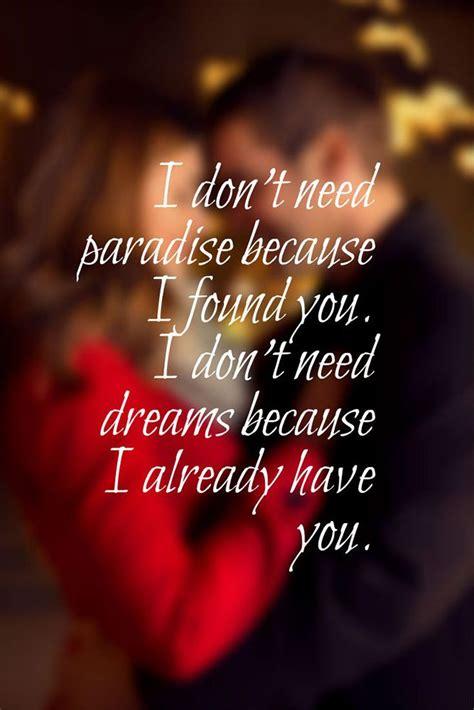 romantic love quotes   inspirational quotes