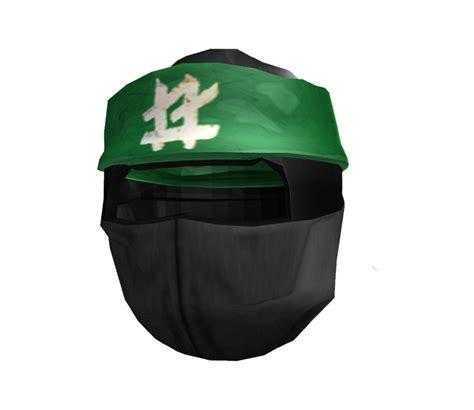pc computer roblox lego ninjago lloyd mask