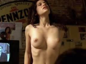 Nolden nackt michelle Hottest Actresses
