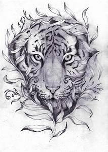 tiger tattoo designs - Google Search | Tattoos | Pinterest ...
