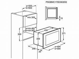 Aeg Mikrowelle Einbau : aeg msb2547d m einbau mikrowelle edelstahl ~ Orissabook.com Haus und Dekorationen