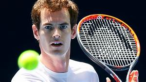 Father-to-be Andy Murray ready to leave Australian Open at ...