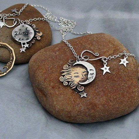 mountain range bar necklace sterling silver adventure
