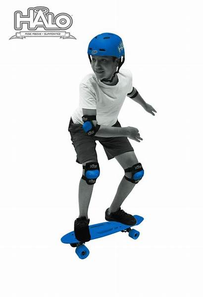 Halo Skateboard Combo Piece Walmart Displays