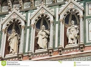 Duomo Santa Maria Del Fiore Florence, Italy Royalty Free Stock Photography CartoonDealer