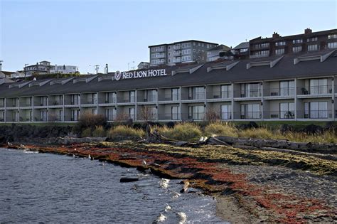 Red Lion Hotel Port Angeles Hotel Deals & Reviews Port