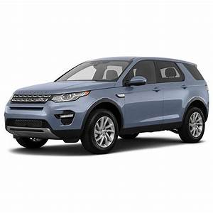 Land Rover Discovery Sport  L550