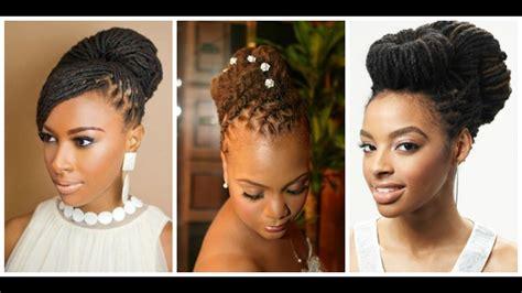 daring  creative hairstyles  dreadlocks  women
