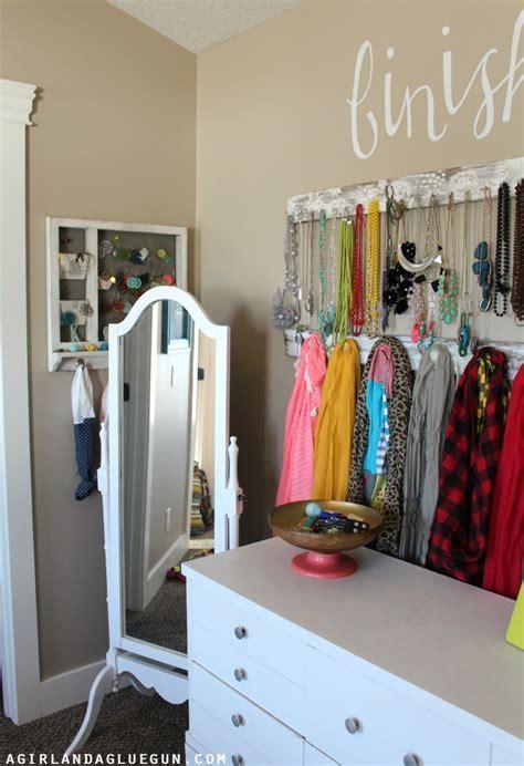 Bedroom Closet Organization Ideas   The Idea Room