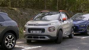 C3 Aircross Aramis : 2018 citroen c3 aircross youtube ~ Maxctalentgroup.com Avis de Voitures