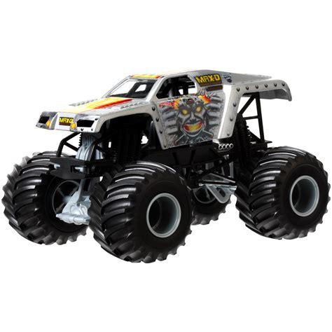 monster jam radio control trucks wheels monster jam max d toys games vehicles