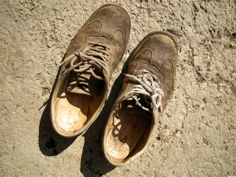 My Shoes Picture, By Omer53 For