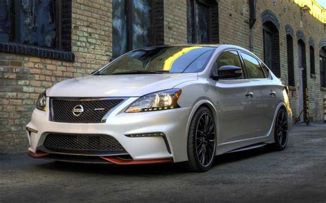 Nissan 2019 : 2019 Nissan Sentra Nismo Release Date, Specs And Price