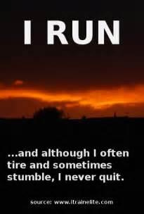 5K Running Quotes Motivation