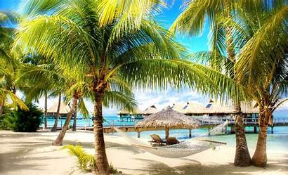 Tropical Beach Resorts Resort Wallpapers Desktop Definition
