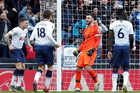 Tottenham vs Leicester City, LIVE stream online: Premier ...
