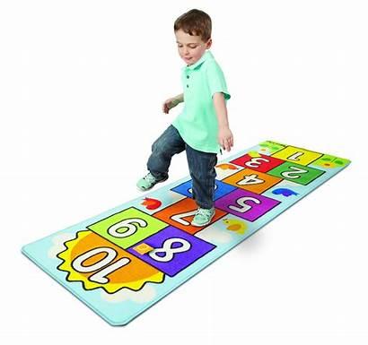 Toys Play Active Scotch Hop Mat Gets