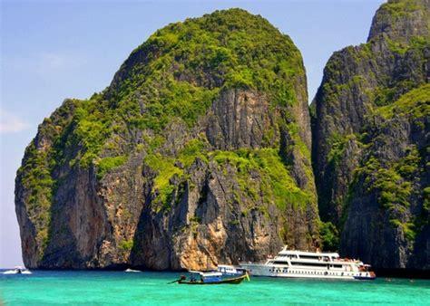 Thailand Tour Packages Bankok Phuket Island