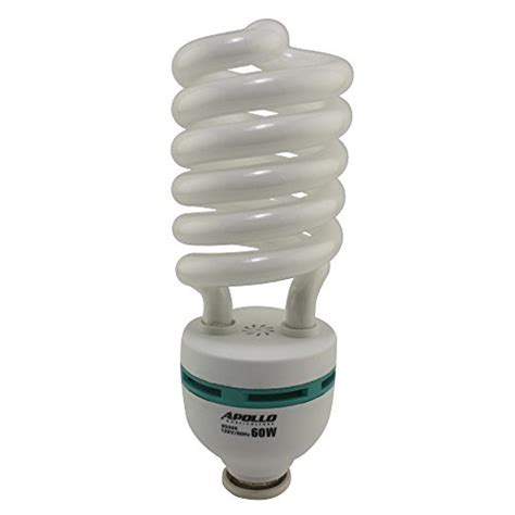 apollo horticulture 60 watt cfl compact fluorescent grow