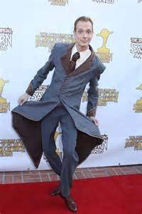 Ss Carpet by Doug Jones At The 37th Annual Saturn Awards 169 2011 Sue