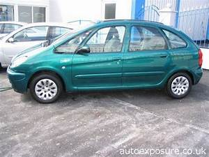 View Of Citroen Xsara Picasso 2 0 Hdi  Photos  Video