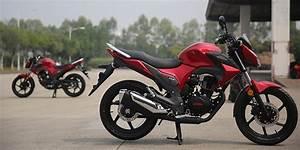 Inikah Sosok Calon Honda Megapro Facelift