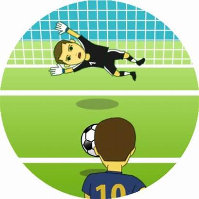 Penalty Shootout Fupa Premium