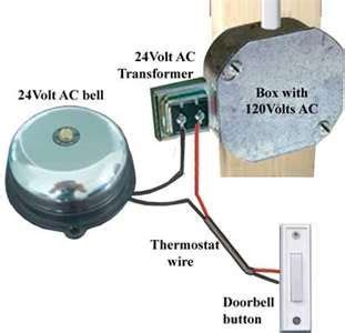 i want ckt diagram of simple calling bell fixya electrical pinterest see best ideas