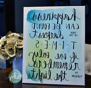 Quote Canvas Wall Art - Amthuchanoi org