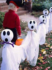 26 diy ideas how to make scary decorations with