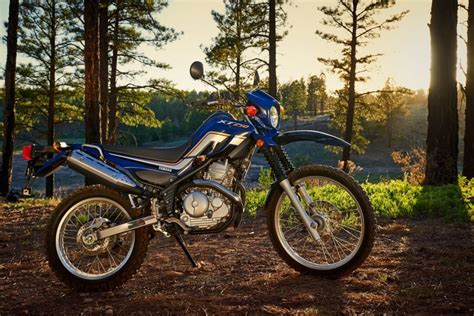 The 11 Best Dual Sport Motorcycles