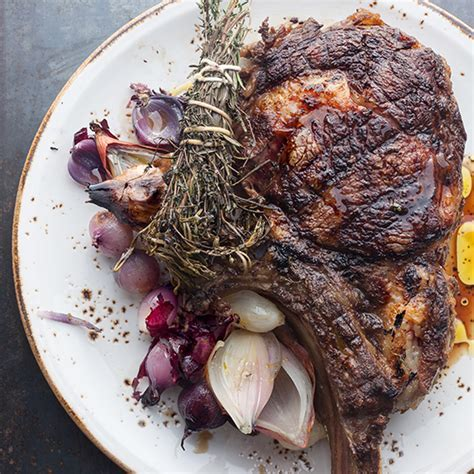 Best New Steak Houses   Food & Wine