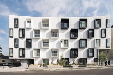 aia announces   winners    housing awards