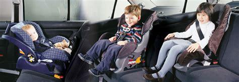 securite routiere siege auto promotion de l 39 utilisation correcte des sièges d 39 auto pour