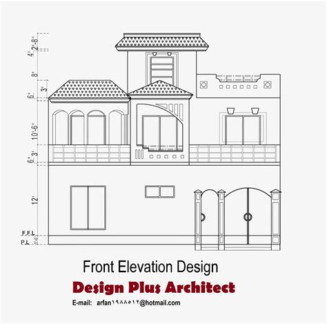 Home Design Plans In Pakistan by Home Plans In Pakistan Home 2d Plan House Plans In