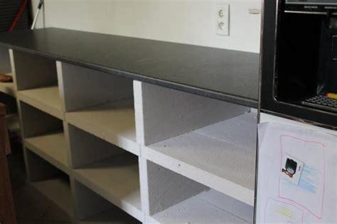 cuisine siporex meuble de cuisine en beton cellulaire de creationsph