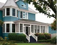 best exterior paint colors The Best Exterior Paint Colors - Get Inspired!