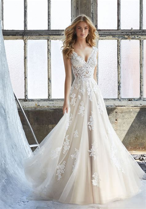 Mori Lee Kennedy Style 8206 Dress