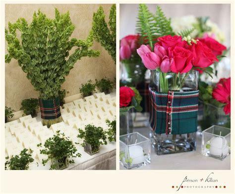 irish and scottish wedding omni parker house boston