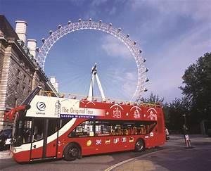 London Tours | London Hop On - Hop Off BusTour | England ...