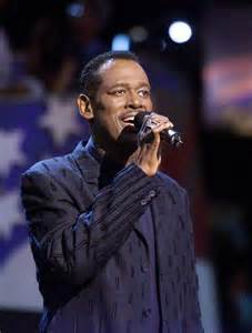 Luther Vandross Death