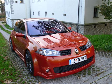megane rs consulter le sujet modified megane rs from slovenia