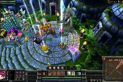 Moba Genre Games Developers Legends Chasing Stop